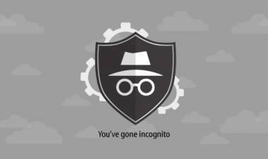 Data Riwayat Kita Tak Ingin Dicuri, Incognito Mode Jawabannya
