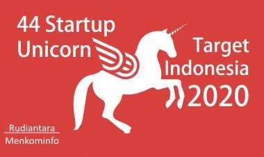 Di Indonesia, Tiga Startup Ini Berpelung jadi Unicorn