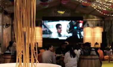 Festival Kuliner Gofood Hadir di Padang