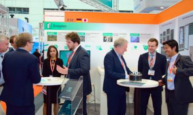 Enapter Is Taking Green Hydrogen Electrolysis To The Next Level