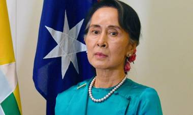 Ini Penyebab Amnesty International Cabut Penghargaan HAM Aung San Suu Kyi