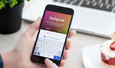 Instagram Siapkan Fitur Pelacak Waktu Bermedia Sosial