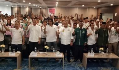 Poros Hijau Jambi Dideklarasikan, Feri: Jokowi Tegas dalam Penanganan Konflik Lahan
