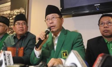 Usai Ditolak Islah, PPP Humphrey Dukung Prabowo Sandi