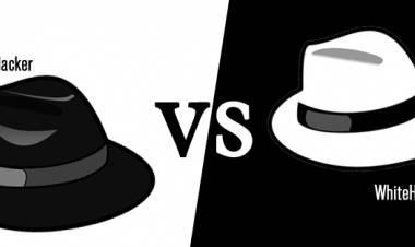 Whitehat Hacker & Blackhat Hacker, Apa Sih Perbedaannya?