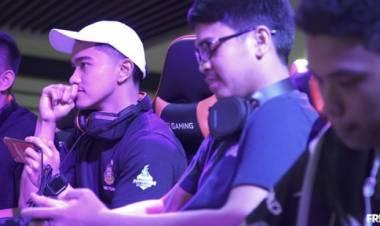 Kaesang Jokowi Hadirkan Game Free Fire di Sang Pisang Gaming Championship