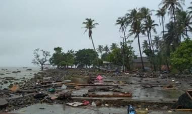 Curhat Mubarok Penggemar Seventen, Tsunami Itu Tidak akan Hilang dari Ingatanku