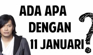 "Ternyata Ini Rahasia Cerita Di Balik Lagu ""11 Januari"" Gigi"