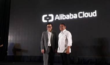 Alibaba Cloud Luncurkan Data Center Kedua di Indonesia