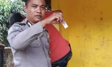 Alamak! Asyik Main Siswa SD di Bungo Temukan Sabu