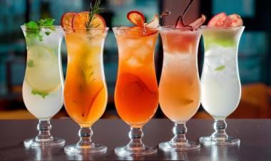 Fakta atau Hoaks, Minuman Manis Dingin Bikin Gemuk?