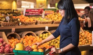 Begini Sejarah Supermarket Hero dari Terbesar Hingga Ditutup