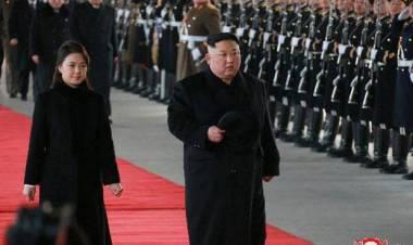 Sejumlah Pejabat Korea Utara akan Bertolak ke Washington
