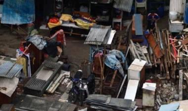Delapan Tahun Penduduk Miskin di Jambi Naik 39,86 Ribu