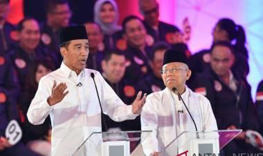 Jokowi: Pak Sandi Nuduh-nuduh Lagi, Laporkan Akan Saya Perintahkan Tindak Tegas Pelaku Persekusi