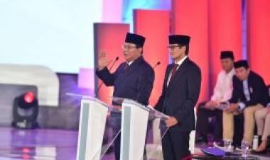 Prabowo Akan Masukkan Kader Korup Gerindra Ke Penjara