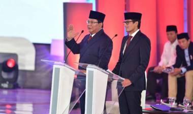 Prabowo Sebut Ada Ketakutan Birokrat Tak Kuat Godaan Pihak Swasta
