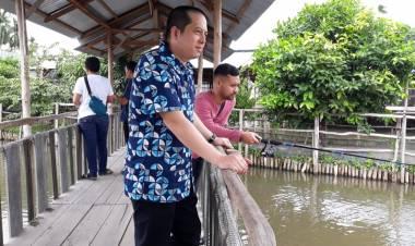 Ihsan Yunus: Tempat Wisata Ini Tumbuhkan Ekonomi Rakyat Jambi