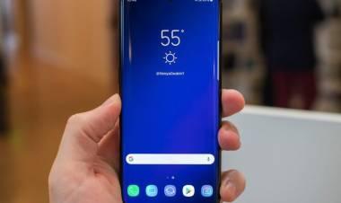 Horee! Samsung Galaxy S10 Meluncur Awal Maret, Begini Penampakannya