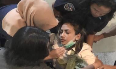 Polisi Sebut Vanessa Punya Anak, Ayah:Saya Nggak Tahu