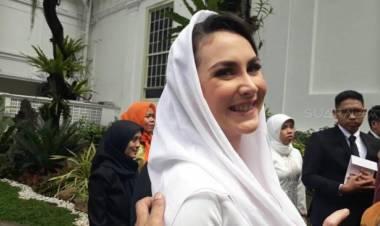"Bangga Jadi Ibu Wagub, Arumi Bachsin ""Berdebar "" Jadi Ketua Dekranasda Jatim"