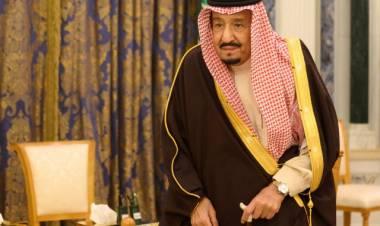 Raja Arab Luncurkan Mega Proyek Rp112,5T di Riyadh