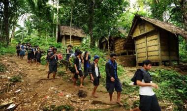 Satu-satunya di Indonesia, Masyarakat Suku Baduy Tolak Bantuan Dana Desa Rp2,5 Miliar