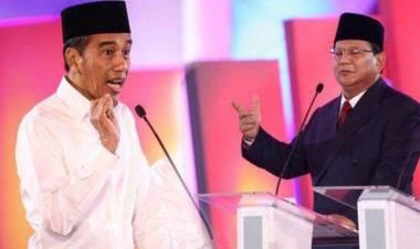 Jokowi: Saya Tahu Pak Prabowo Miliki Lahan Luas di Kaltim 220 Ribu Hektar