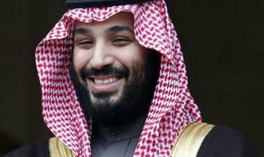 Arab Saudi Bantah Putra Mahkota Boyong Manchester United