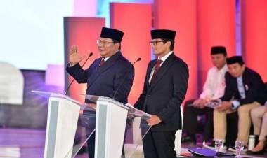 Targetkan 80 Persen Suara, Puluhan Ormas Kawal Suara Prabowo-Sandi di Aceh