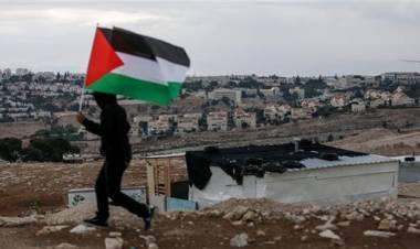 Keputusan Israel Potong Uang Pajak Rakyat Palestina Tercela