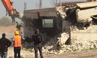 Israel Rampas Lahan Palestina di Tepi Barat Buat Perluasan Permukiman