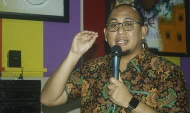 Soal Lahan Aceh, Gerindra: Mau Permalukan Pak Prabowo Jokowi Tertampar Sendiri