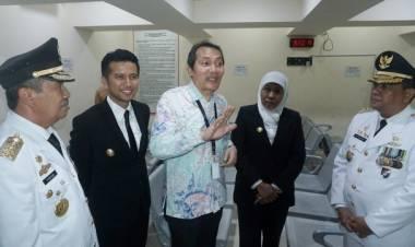 Dua Gubernur Diajak Kunjungi Rutan KPK, Saut: Sudah Ada Tiga Gubernur Riau Jadi Pasien