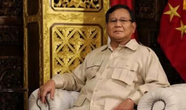 Soal Lahan di Aceh dan Kalimantan, Hashim: Prabowo Selamatkan Aset Negara