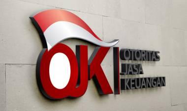 OJK Hentikan 635 Fintech Lending Ilegal Hingga Awal 2019