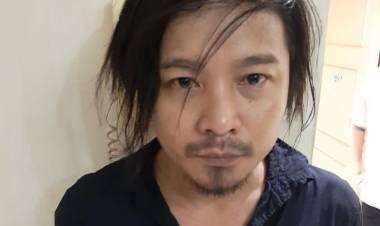 Zul Zivilia Dikabarkan di Tangkap Polisi