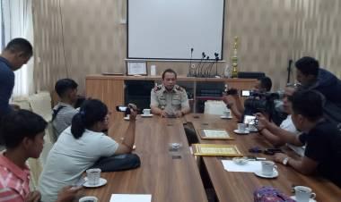 Dongkol, Nurman: Saya Dapat Undangan Pelantikan di Riau, Saya Tolak!