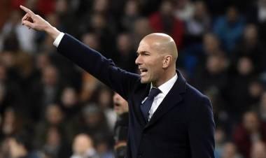 Ini Alasan Zidane Kembali Besut Real Madrid