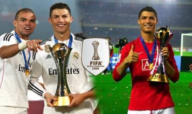 FIFA Tetap Berencana Gelar Piala Dunia Antar Klub