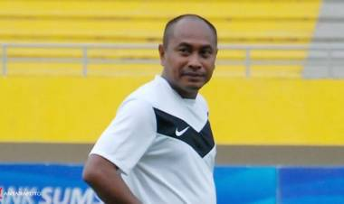 Ini Alasan Kas Hartadi Pilih Latih Sriwijaya FC