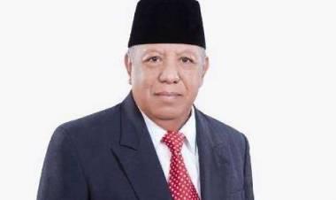 Diusulkan jadi Wakil Gubernur Dampingi Fachrori Umar, Begini Reaksi Madel