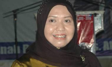 Rabu Besok, KPK juga Dikabarkan Periksa Bupati Muarojambi Masnah Busro