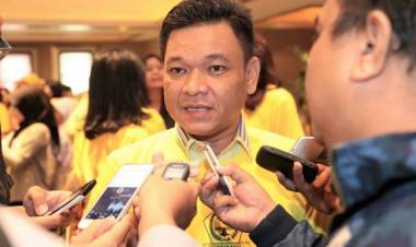 Ace Hasan: TKN Optimis Semua Survey Kecuali Survey Internal BPN 02