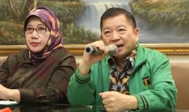 Suharso: PPP Wajib Lewati Syarat PT 4 Persen Jika Ingin Tetap Eksis di DPR