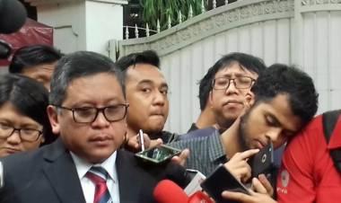 Hasto: Tokoh Besar NU, PKB, dan PPP Bergerak Bendung Gerak-gerik HTI di Belakang Prabowo-Sandi