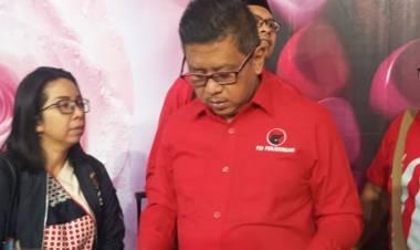 TKN Pilih Banten Kampanye Terbuka Perdana
