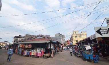 Meski Berproses Hukum, DPRD Kota Jambi Rekomendasi Pasar Malioboro Tak Ditutup