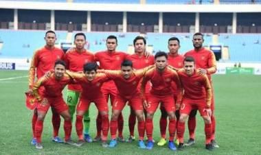 Indonesia VS Brunei, Laga Terakhir