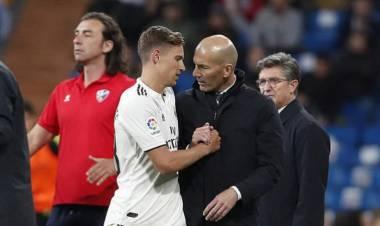 Ronaldo: Zidane Tahu Cara Tangani Para Pemain Madrid dengan Cerdas